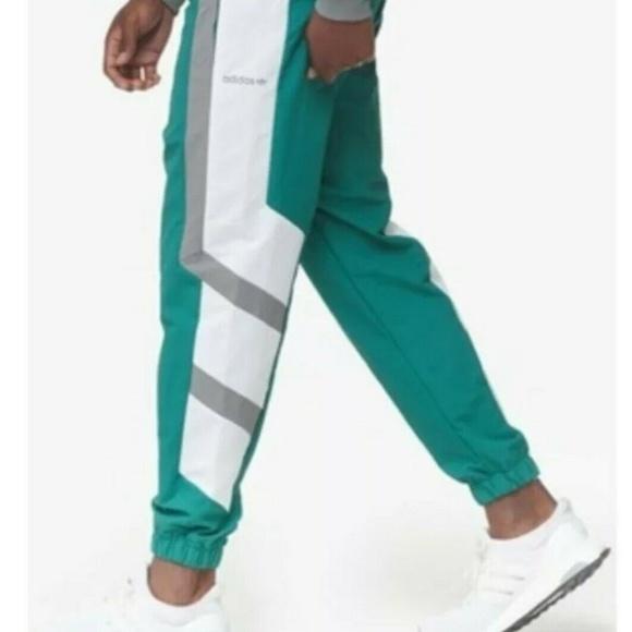 adidas Pants | Mens Adidas 9 Eqt Block